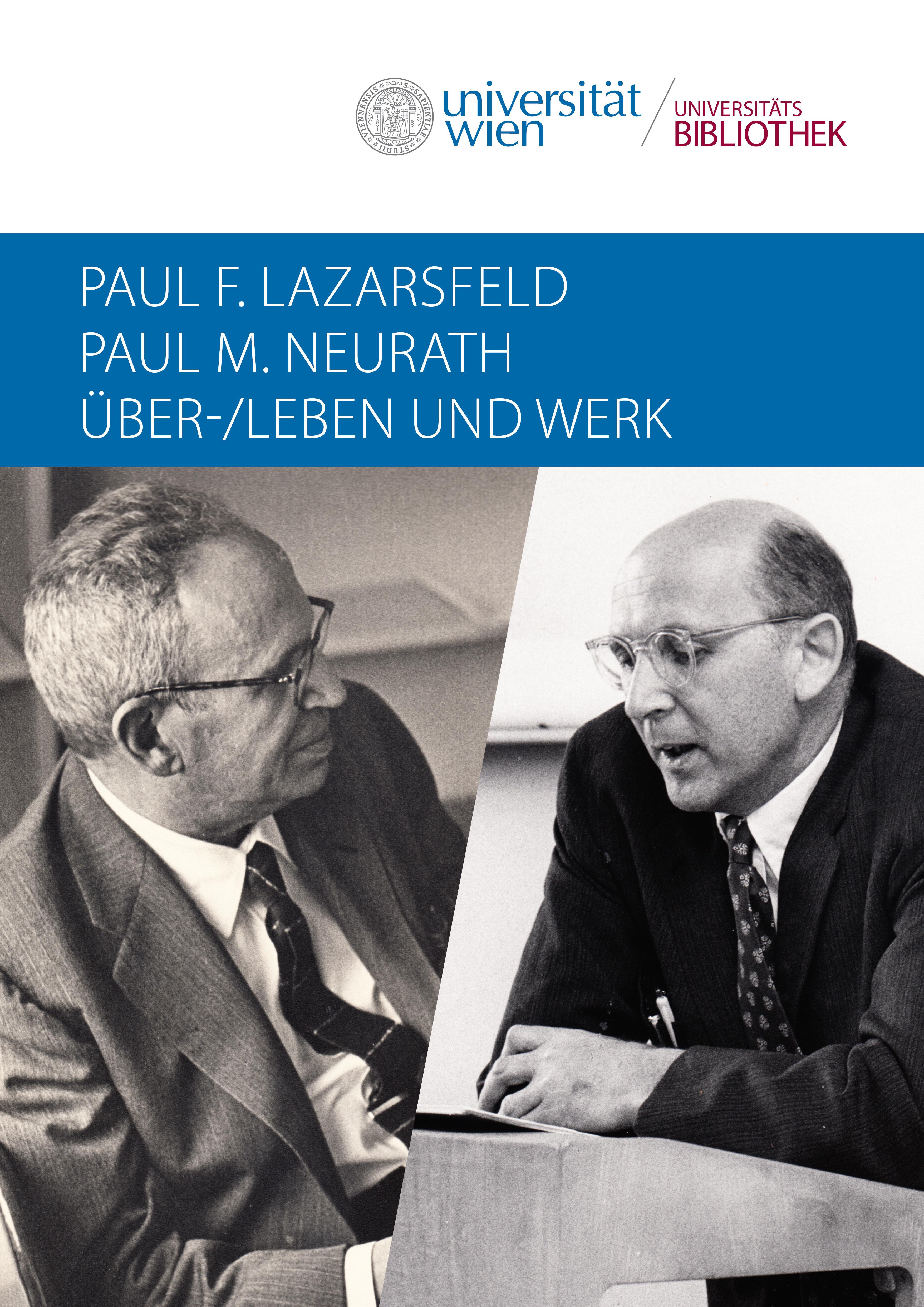 paul f lazarsfeld